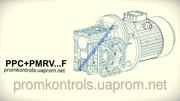 Редукторы PPC 063+PМRV 105 F червячные