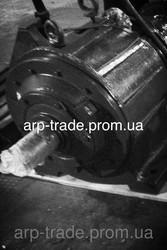 Мотор-редукторы МР2-316-26-64 двухступенчатые планетарные