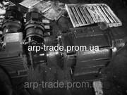 Мотор-редукторы МР2-316-46-64 двухступенчатые планетарные