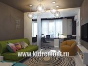 Ремонт квартиры,  дома,  Дизайн проект,  Натяжные потолки
