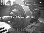 Мотор-редукторы МР2-315-16-50 двухступенчатые планетарные