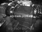 Мотор-редукторы МР2-315У-23-80 двухступенчатые планетарные