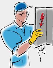 Электрик для Вашего дома г. Симферополь