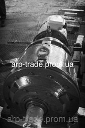 Мотор-редукторы МР2-315У-14-25 двухступенчатые планетарные