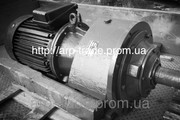 Мотор-редукторы МР2-315У-25-25 двухступенчатые планетарные