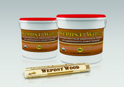 Герметик для сруба Wepost Wood.Лучшее предложение