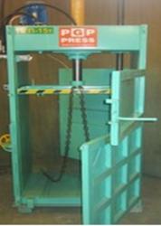 Пресс гидравлический ПГП-15-76