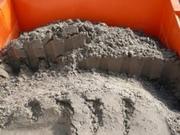 Продам песок морской мытый,  цемент,  газобетон