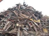 Продам металлолом Феодосия,  Крым 100 тонн