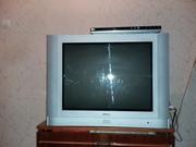 Продаётся б/у телевизор RAINFORD