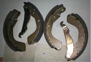 Колодки барабанного тормоза Chevrolet Epica,  Lacetti,   Daewoo Lanos,  E