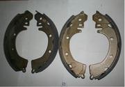 Колодки барабанного тормоза Mitsubishi Carisma,  Colt,  Galant,  Lancer