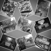 Электроталь (тельфер) г/п 0, 5т в/п  6 м,  9м,  12м,  18м,  24м,  30м,  36м