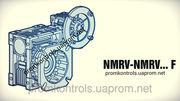 Мотор-редукторы NMRV+PC-050,  NMRV+PC-071,  NMRV+PC-080,  NMRV-P – 063,  N