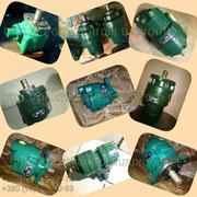 Насосы 100БГ12-25АМ пластинчатые