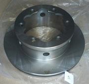 Тормозной диск задний  MB Sprinter / VW LT (Спарка)