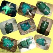 Г12-32АМ, Г12-32М,  Г12-33АМ,  Г12-33М насосы пластинчатые