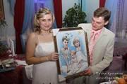 Шаржист на свадьбу и праздничное мероприятие!