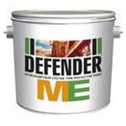 Defender-me огнезащитный и антикоррозионный состав для металла