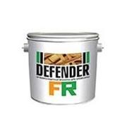 Defender FR Огнебиозащитная пропитка для древесины