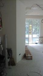 Продается видовая 2ккв. в новом доме в г. Ялта,  пгт. Ливадия.