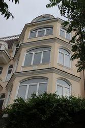 Шикарный дом в дворцовом стиле в центре  г. Ялта.