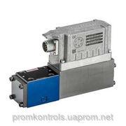 Гидрораспределители Bosch Rexroth прямого действия  без электрической