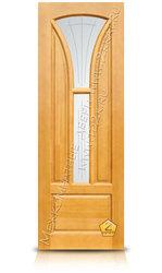 Модель двери Ампир