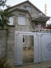 Продаётся двухэтажный жилой дом