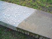 Влагоизоляция(защита от воды) альминской плитки