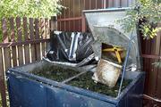 Дробилка для отходов