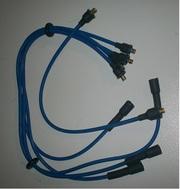 Провода зажигания Peugeot  204,  205,  309,  404,  504