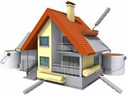 Все виды строительно-монтажных работ,  ремонт,  отделка