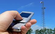 Решение проблем с мобильной связью,  установка усилителей