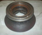 Лабиринт на борону дисковую тяжелую (БДТ) выпуклый / вогнутый