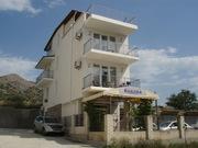 Судак,  гостевой дом Фиалка,  цены на жилье в Уютном 2020