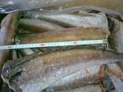 Предлагаем рыбу свежезамороженную столовых сортов и для промперер.