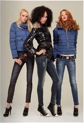 Сток брендовой одежды оптом и в розницу